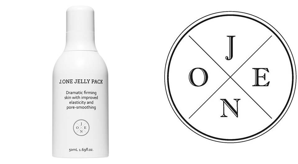 ژل تغذیه کننده پوست و پرایمر J.ONE Jelly Pack