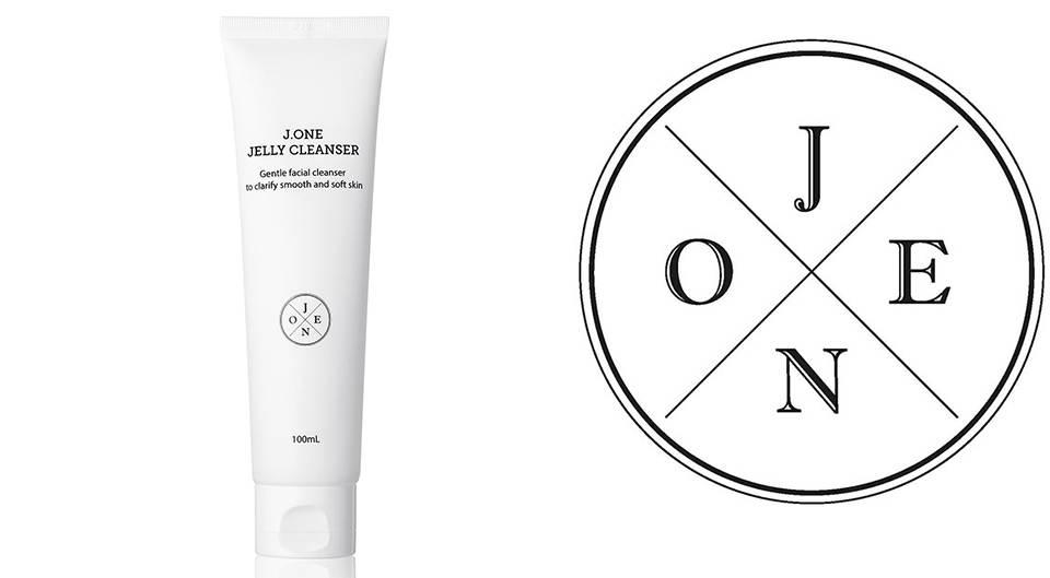 پاک کننده آرایش صورت J.ONE Jelly Cleanser